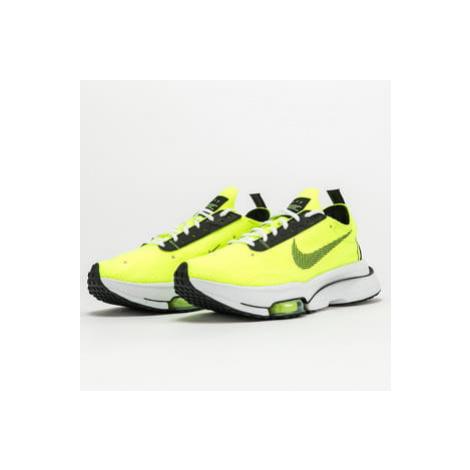 Nike Air Zoom - Type SE volt / black - white