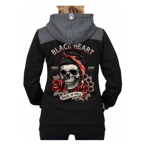 BLACK HEART JENY RG BLACKHEART