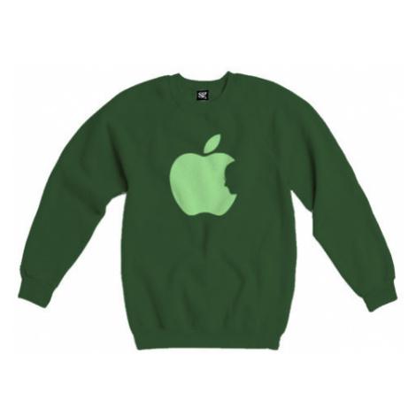 Dámská mikina bez kapuce Apple Jobs