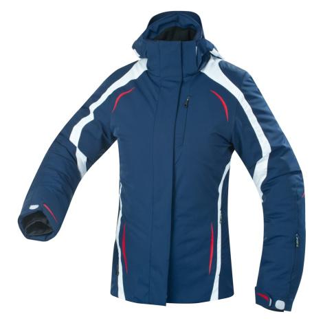 Lyžařská bunda McKinley Stretch - námořní