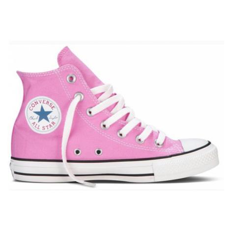 Converse chuck taylor - růžová