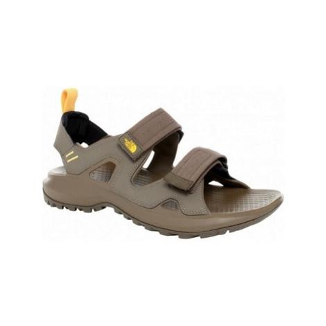 The North Face Hedgehog Sandal Iii ruznobarevne