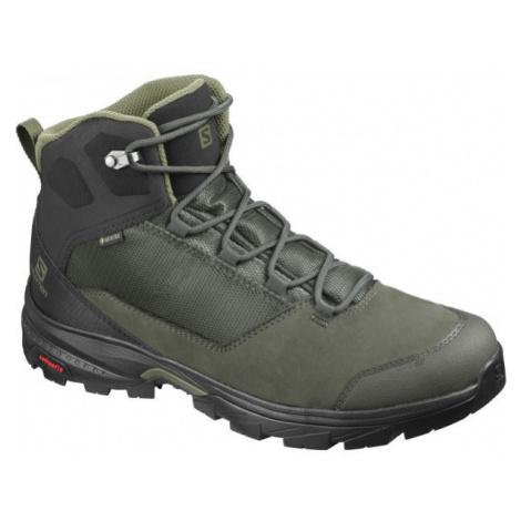 Salomon OUTWARD GTX - Pánská turistická obuv