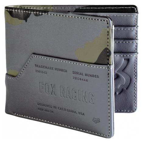 Peněženka Fox The Corner camo