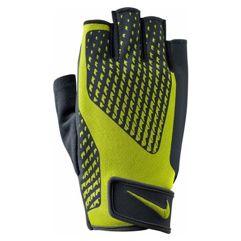 Tréninkové rukavice Nike Core Lock 2.0 Black