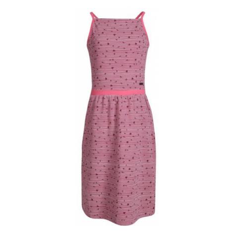Zeldo dětské letní šaty ALPINE PRO