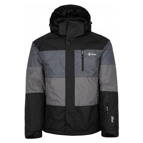 Pánská zimní bunda KILPI ORMES černá