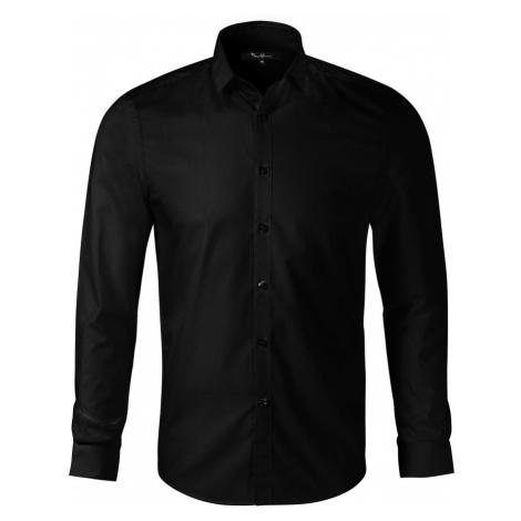 Malfini premium Dynamic Pánská košile 26201 černá