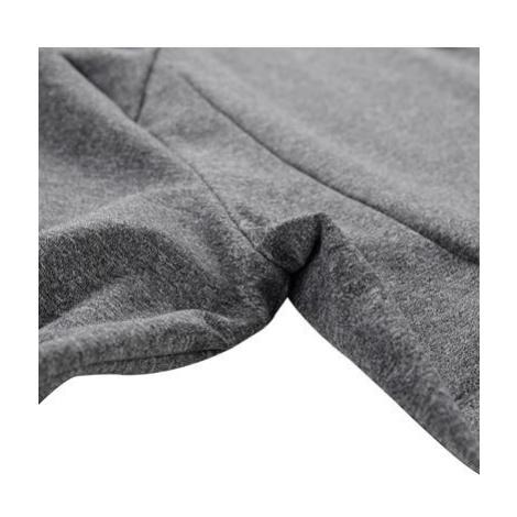 Pánská mikina Alpine Pro CASS 4 - tmavě šedá