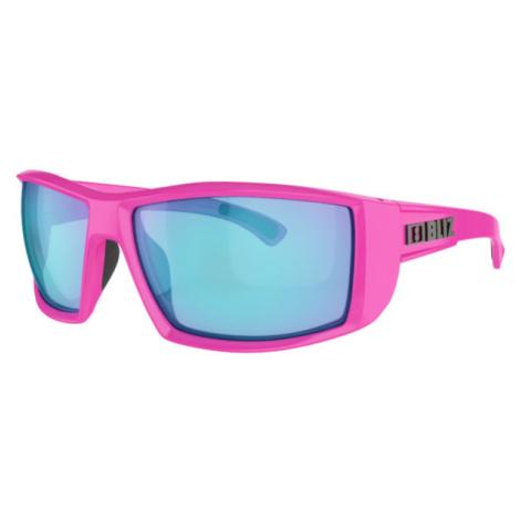 Bliz DRIFT 54001-43 růžová - Sluneční brýle