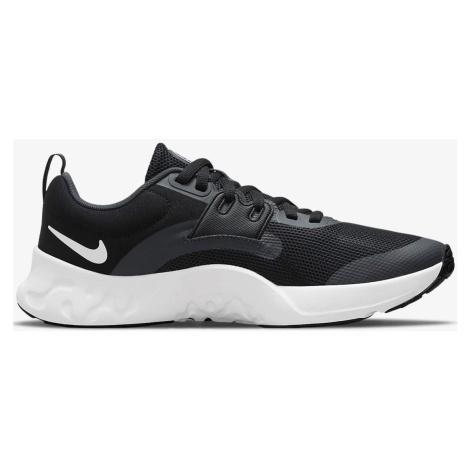 Tréninková obuv Nike Renew Retaliation 3 Černá / Bílá
