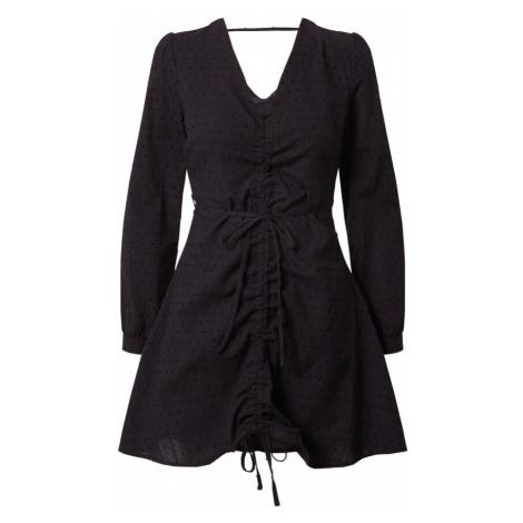 Daisy Street Šaty 'ALYSSA' černá