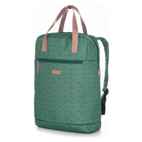 Loap REINA zelená - Městský batoh