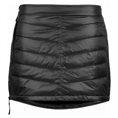 Péřová zimní sukně SKHOOP Mini Down black