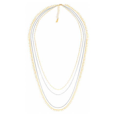 Tatami Woman's Necklace Yln-16015I
