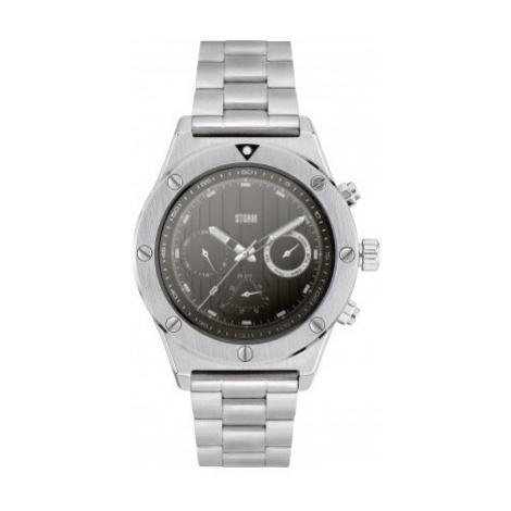 STORM TYSON TITANIUM, Pánské náramkové hodinky