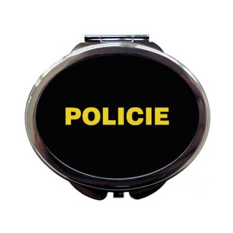 Zrcátko Policie