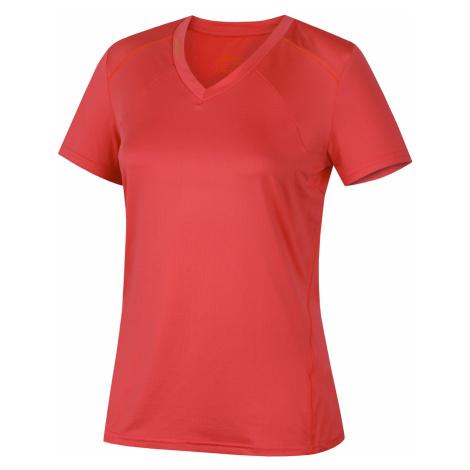 Women's T-shirt Telly L pink Husky