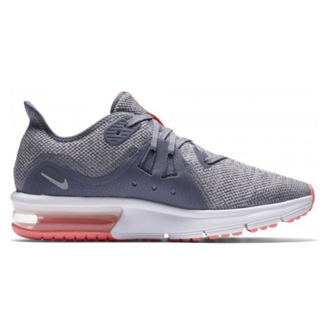Nike AIR MAX SEQUENT 3 GS - Dětská vycházková obuv
