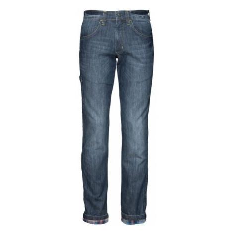 Chillaz Working kalhoty dámské, modrá