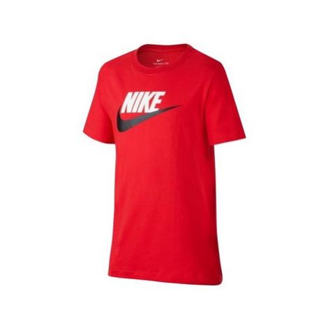 Nike Sportswear Červená