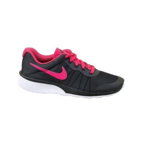 Nike Tanjun Racer GS Černá