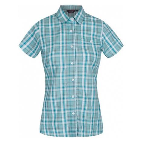 Dámská košile Regatta JENNA III modrá