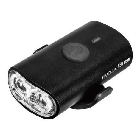 Topeak světlo na kolo HeadLux 450 USB 2020