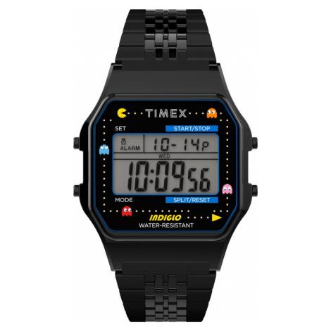 Timex X Pac Man