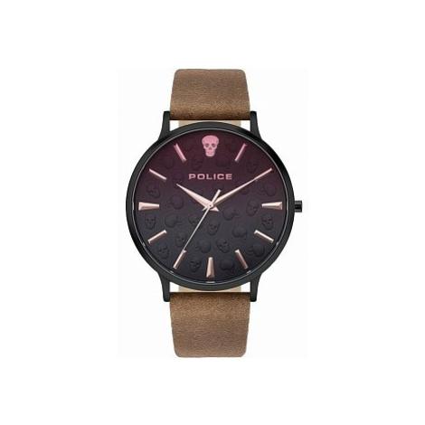 Pánské hodinky Police PL.16023JSB/02