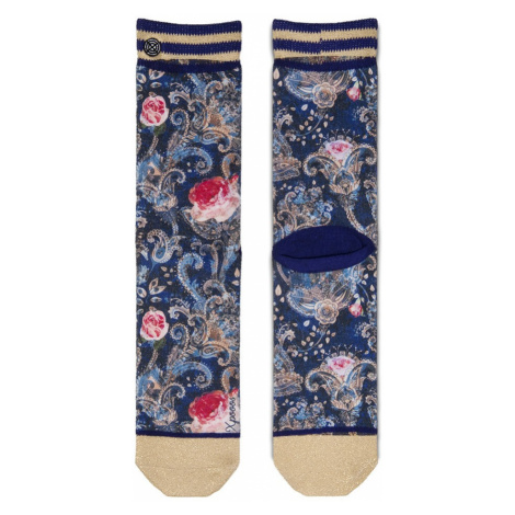 XPOOOS dámské ponožky 70112 - Vícebarevné