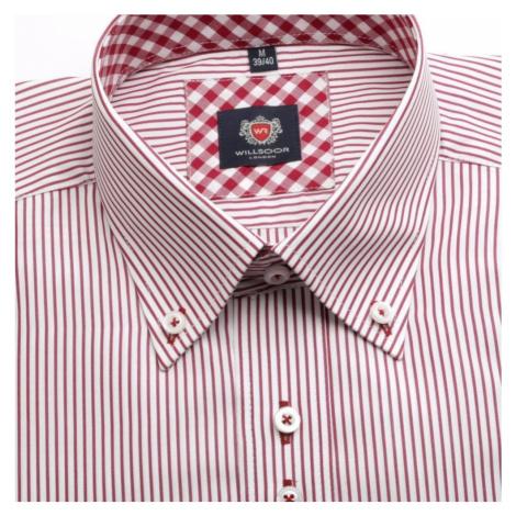 Košile WR London (výška 198-204) 4314 Willsoor