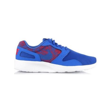 Nike Mens Kaishi Print 705450-446 Modrá