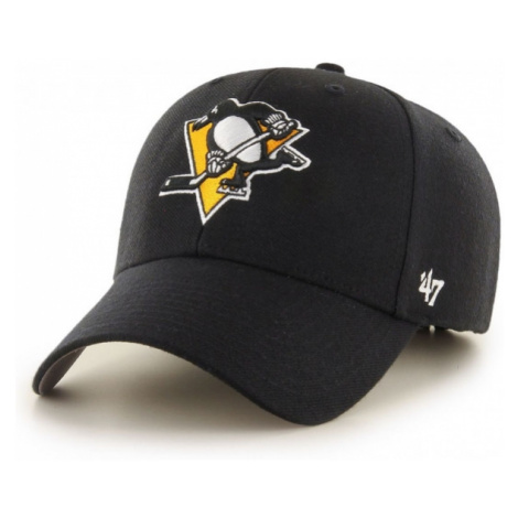 47 NHL PITTSBURGH PENGUINS MVP černá - Kšiltovka