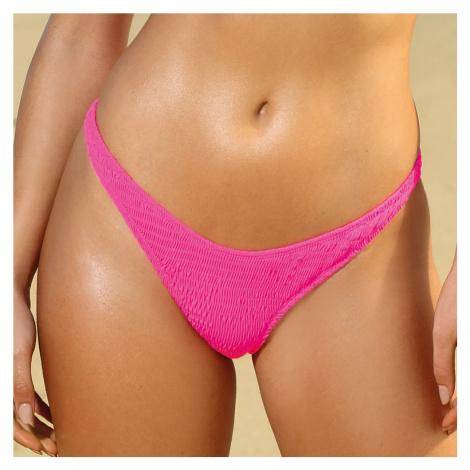 Spodní díl plavek Charming Pink Cotton On