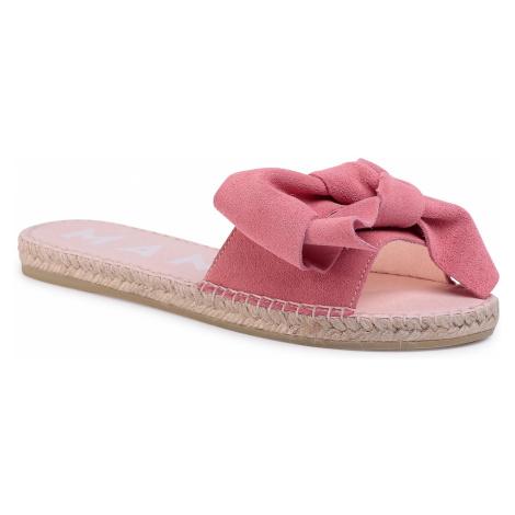 Manebi Sandals With Bow M 2.0 J0