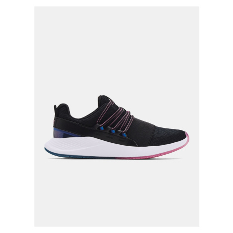Under Armour Boty UA W Charged Breathe CLR SFT-BLK