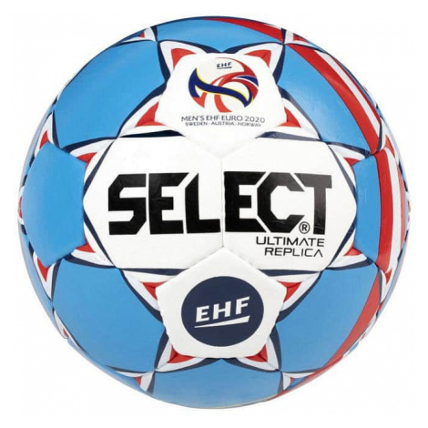 Míč házená Select HB Ultimate EURO 2020 Replica - 3