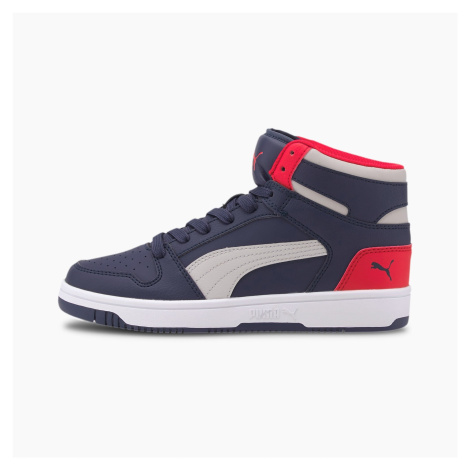 Puma Rebound Lay-Up SL Youth Trainers