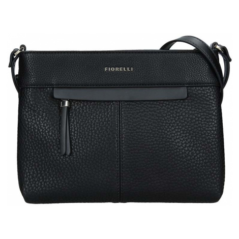Dámská crossbody kabelka Fiorelli Beth - černá