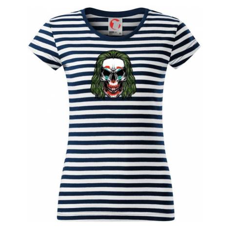 Joker lebka - Sailor dámské triko