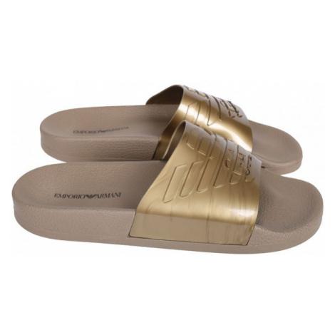 Pantofle X4PS02 - Emporio Armani
