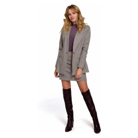 Makover Woman's Jacket K074