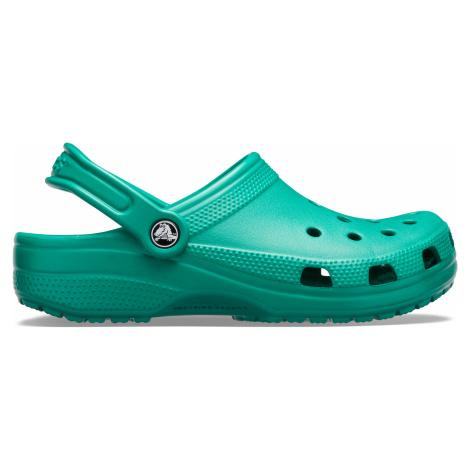 Crocs Classic Deep Green