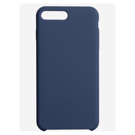 Silicone Obal na iPhone 7 Plus Epico Modrá
