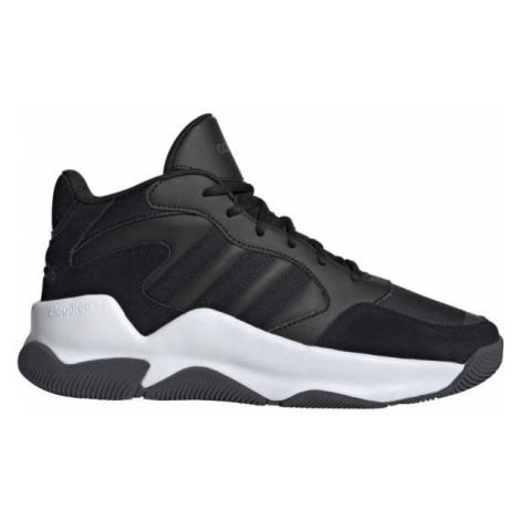 adidas STREETMIGHTY černá - Pánská basketbalová obuv
