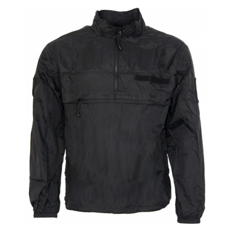 Bunda TACGEAR Windshirt černá