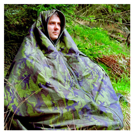 JERVEN BAG Thermo - Forest