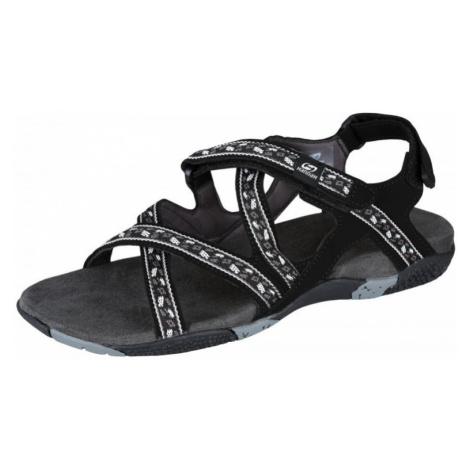 Dámské sandály HANNAH Fria Lady anthracite