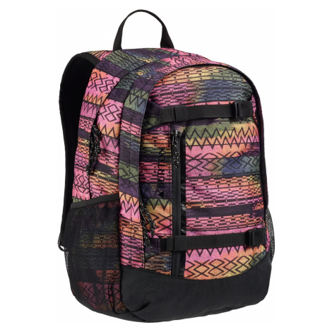 Burton batoh Youth Day Hiker Technicat Dream multicolour